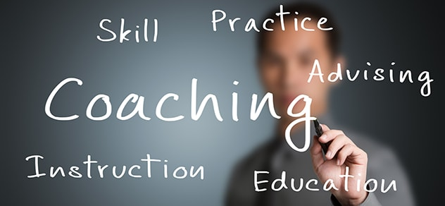 Coaching professionnel Paris