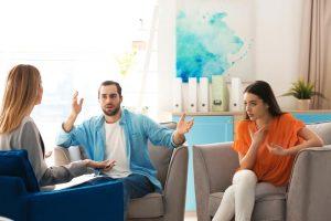 Coach de couple : Apprendre à cibler vos besoins amoureux