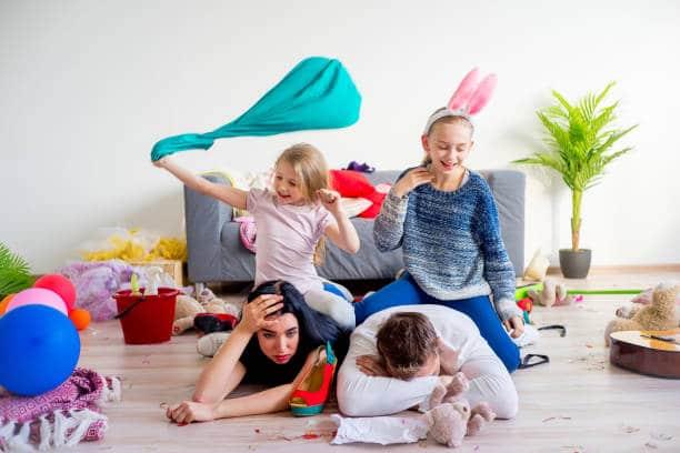 Qu'est-ce que le coaching familial ?